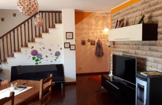Appartamento duplex luminosissimo