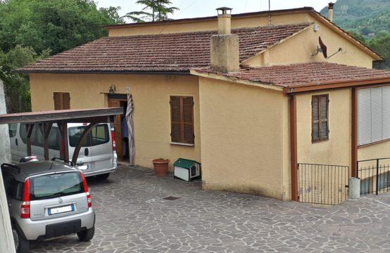 Casa indipendente alle porte di Perugia