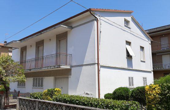 Villa singola centralissima