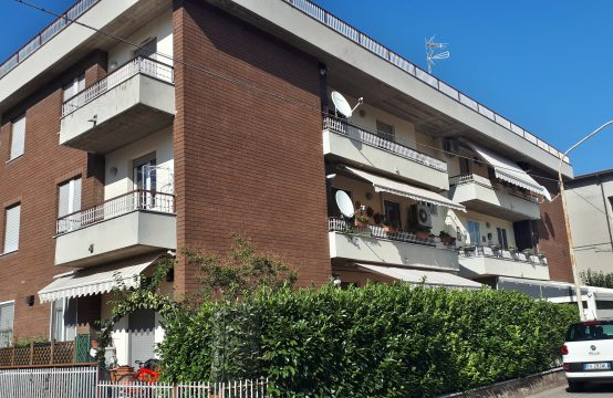 Appartamento centrale ristrutturato